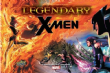 Legendary : Marvel Deck Building Game – X-Men